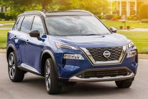 2021 Nissan X-Trail - should you hold that Honda CR-V's booking and wait for this?