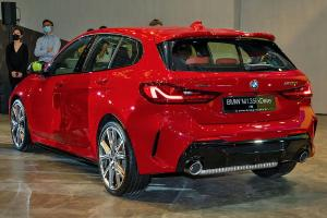 BMW 1 Series for Malaysia will be CBU-only, no more CKD