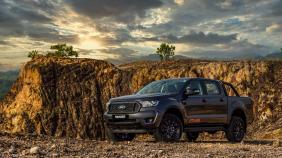 2020 Ford Ranger FX4 Exterior 001