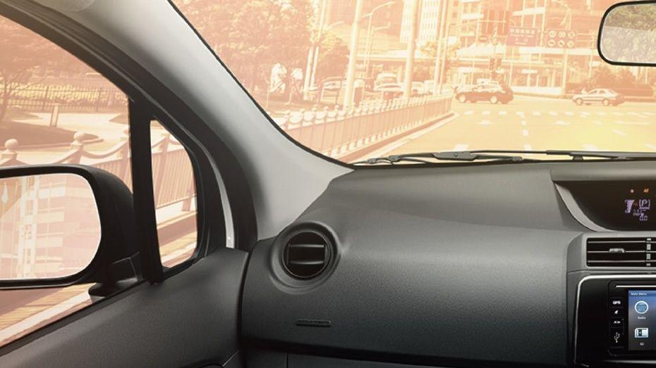 Perodua Alza (2018) Interior 007