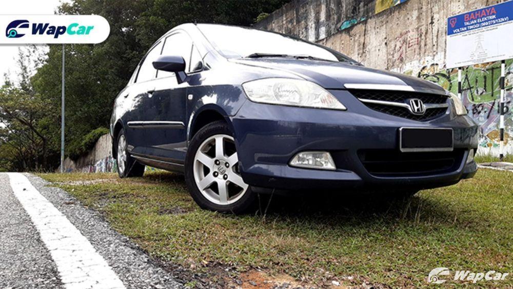 Rebiu Pemilik: Honda City i-DSi Wira Hidupku 01