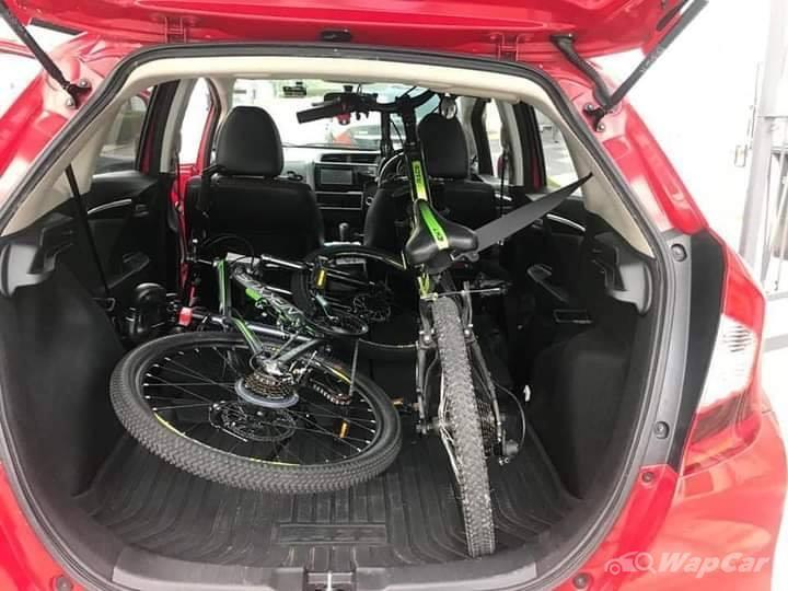 Honda Jazz kini tular dengan praktikaliti tempat duduk ULTRA Seat! 02