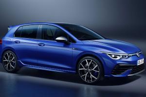 Volkswagen Golf R 2022 Mk8 dilancarkan. Enjin 2.0, 320 PS, 420 Nm, maksimum 250 km/j