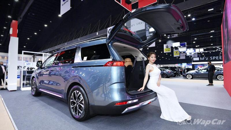 Malaysia to launch CKD Kia Carnival in Q1 2022, Seltos in Q4, target 2,000 unit sales 02