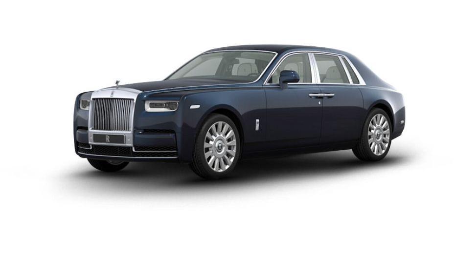 2017 Rolls-Royce Phantom Phantom Others 003