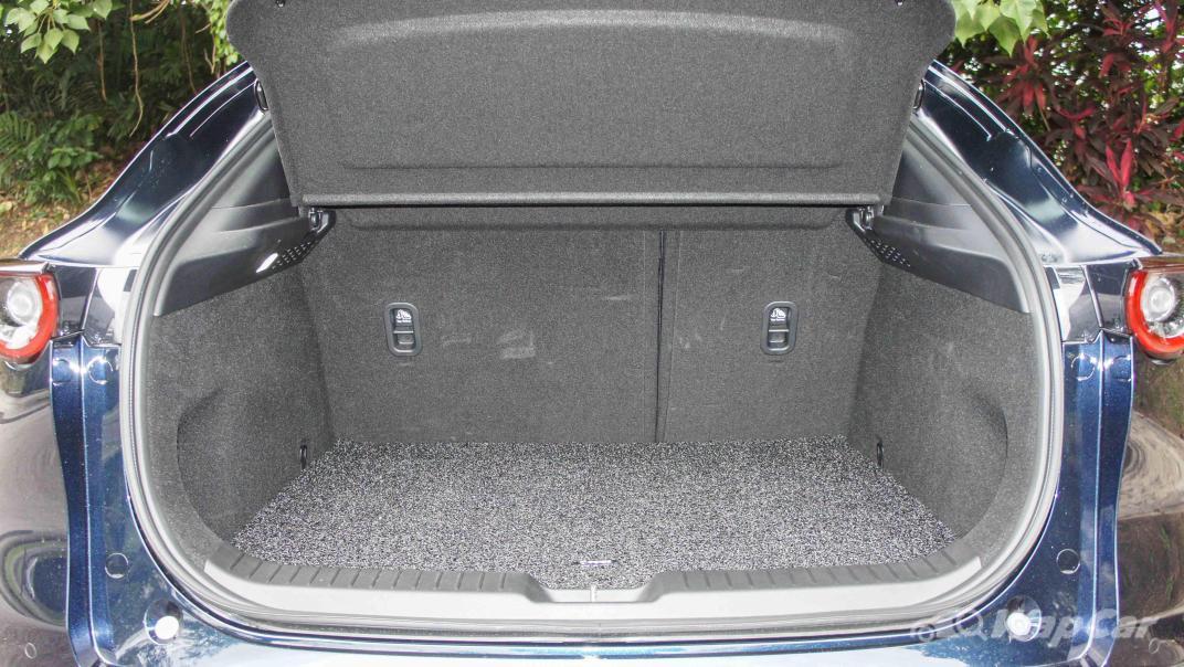 2020 Mazda CX-30 SKYACTIV-G 2.0 High AWD Interior 042