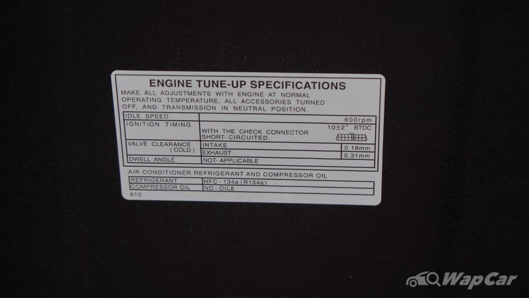 2021 Perodua Ativa 1.0L Turbo AV Special Metallic Others 021