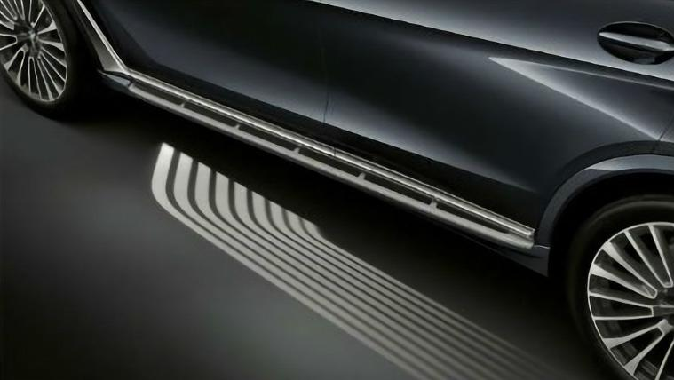 BMW X7 (2019) Exterior 012