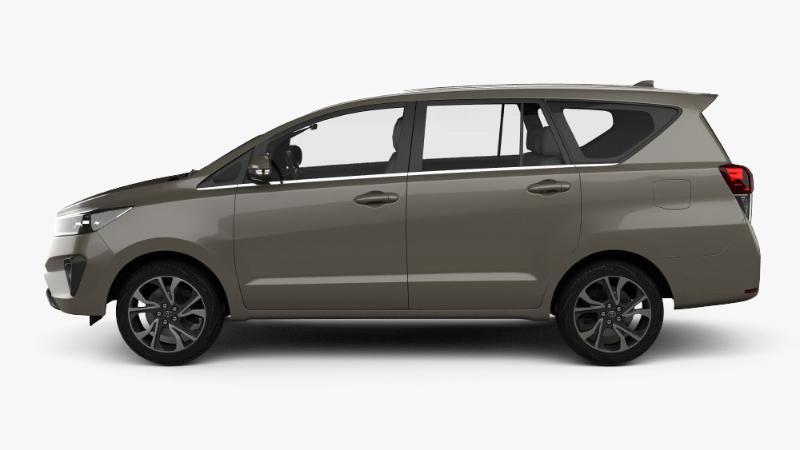 Rekaan Toyota Innova 2021 facelift diintip – lampu kabus dan gril baharu 02