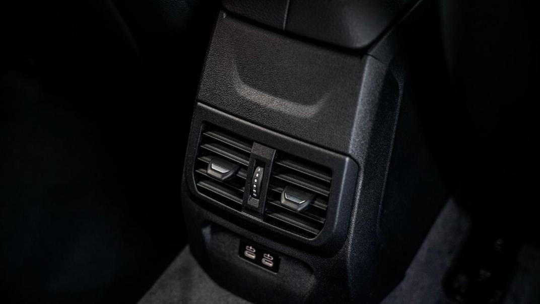 2020 BMW 1 Series M135i xDrive Interior 003
