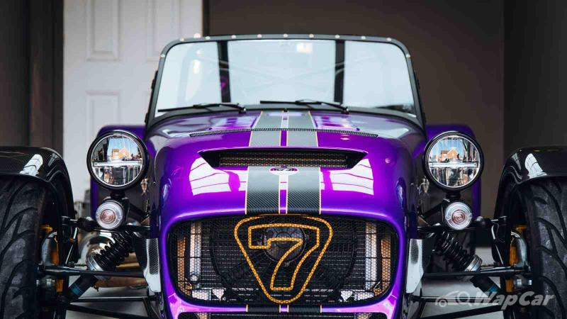 Tony Fernandes sells Caterham Cars to VT Holdings in Japan 02