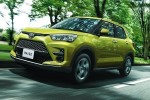 Toyota Raize overtakes Corolla as Japan's No.1 selling new car