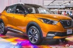 Nissan Kicks e-Power is set to launch on the 15th May in Thailand, teaser video included