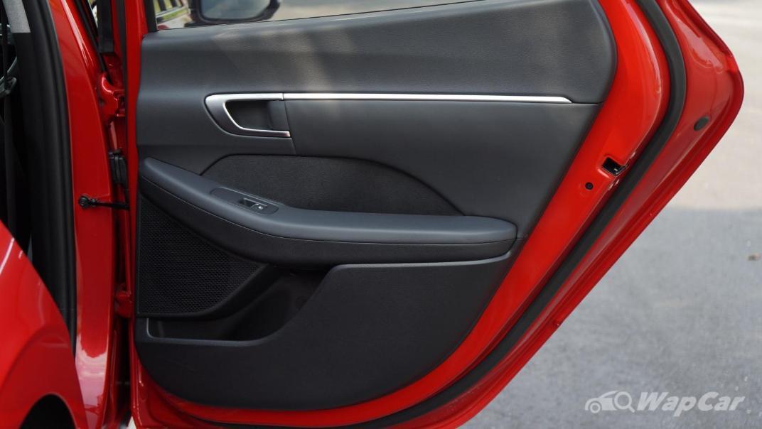 2020 Hyundai Sonata 2.5 Premium Interior 049