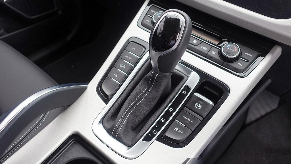 2018 Proton X70 1.8 TGDI Executive AWD Interior 027