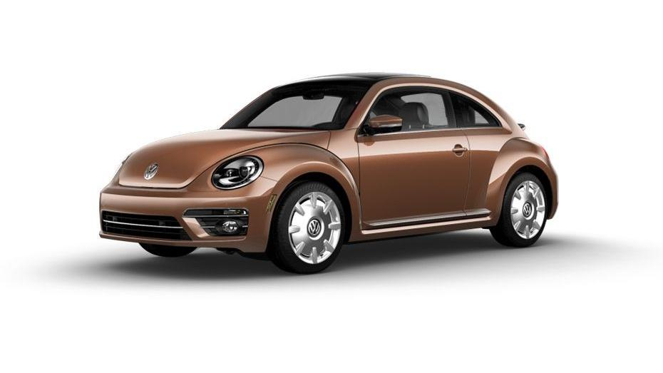Volkswagen Beetle (2018) Others 003