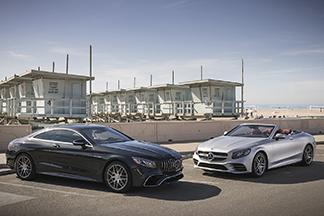 Mercedes-Benz to cut S-Class Coupe, G-Class, AMG GT from line up - to invest in electric and hybrid tech