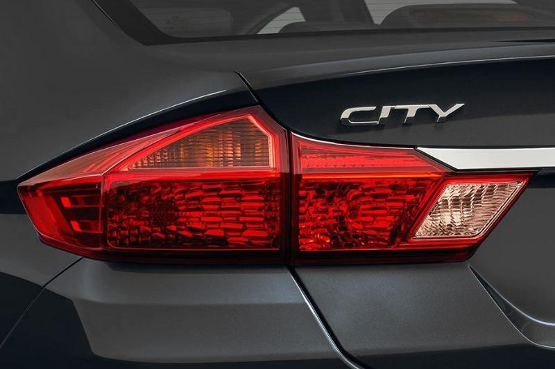 1.0 VTEC Turbo engine? The new Honda City is expected to debut at the end of the year! 02