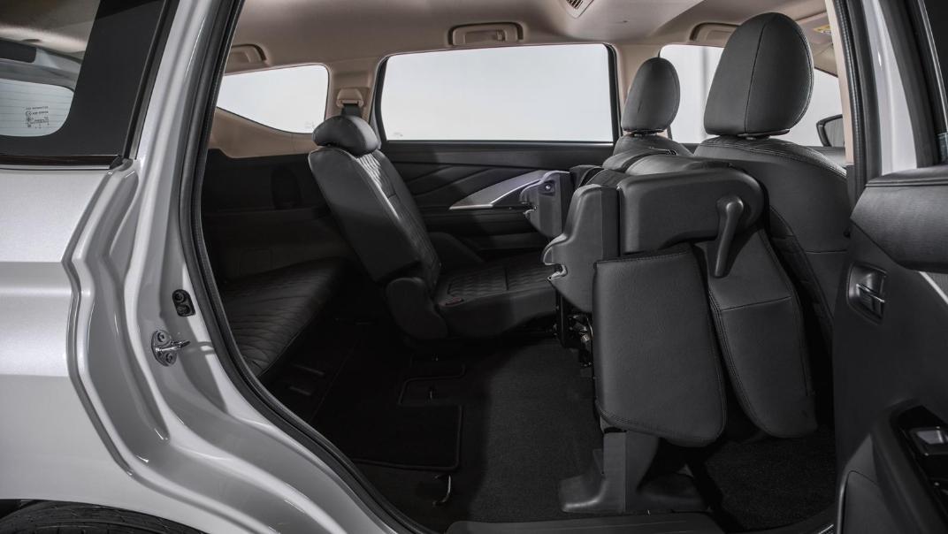 2020 Mitsubishi Xpander 1.5 L Interior 079