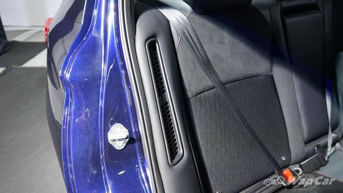 2021 Honda City International Version Interior 004