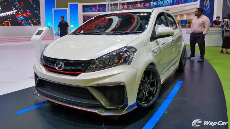 Perodua Myvi S-Edition 2020 vs Myvi GT: Mana satu pilihan hati? 02