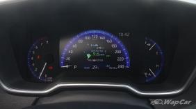 2020 Toyota Corolla Altis 1.8G Exterior 013