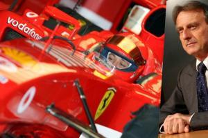 Ferrari dedah pernah 'pancing' Valentino Rossi untuk berlumba di F1