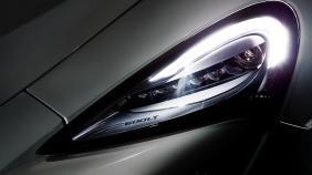 McLaren 600LT(2019) Exterior 011