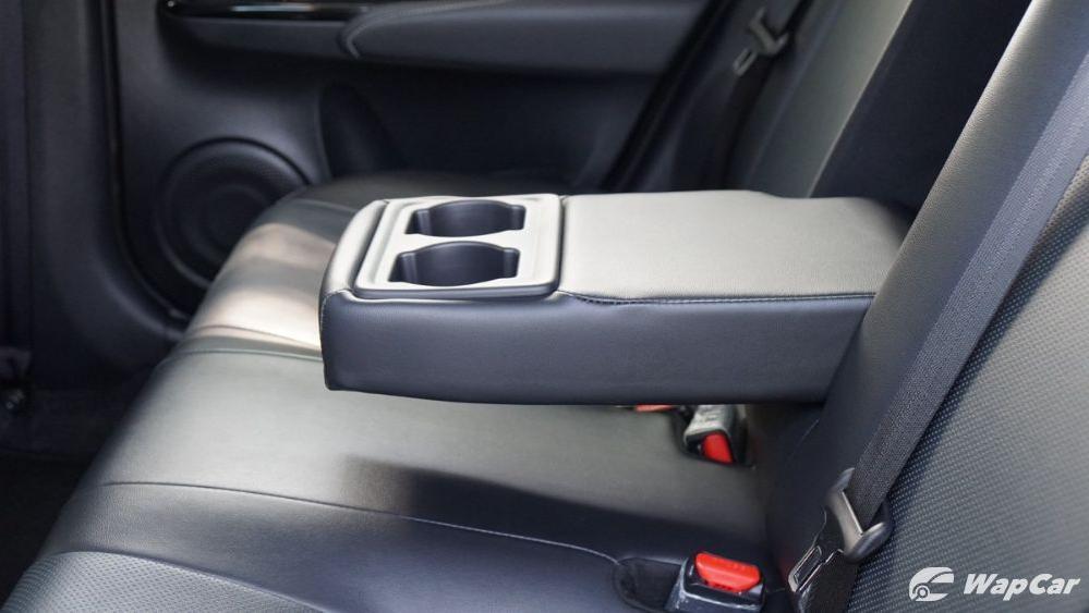 2019 Toyota Vios 1.5G Interior 102
