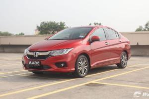 Honda City GM6 (generasi sebelum): Berbaloi beli model ini secara terpakai?