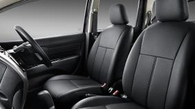 Nissan X-Gear (2018) Exterior 008