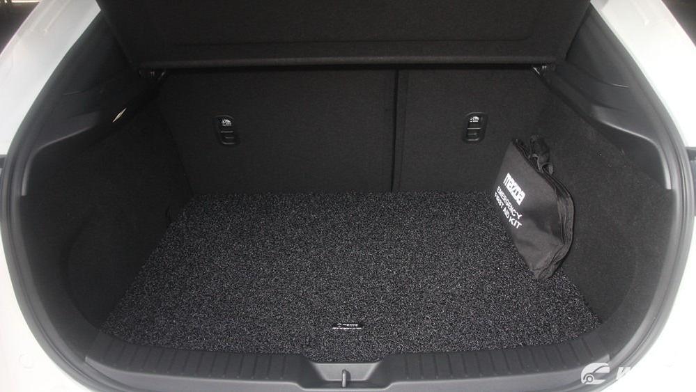 2020 Mazda CX-30 SKYACTIV-G 2.0 Interior 054