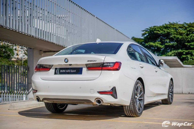 BMW Malaysia revises prices, up to RM 31,000 cheaper. 02
