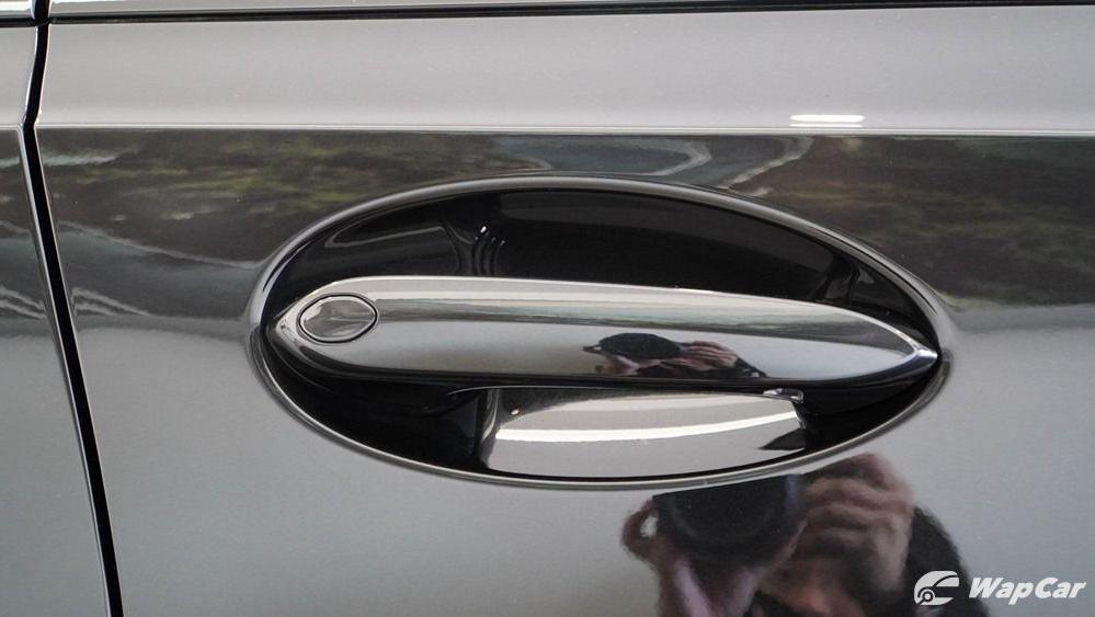 2019 BMW 3 Series 330i M Sport Exterior 040