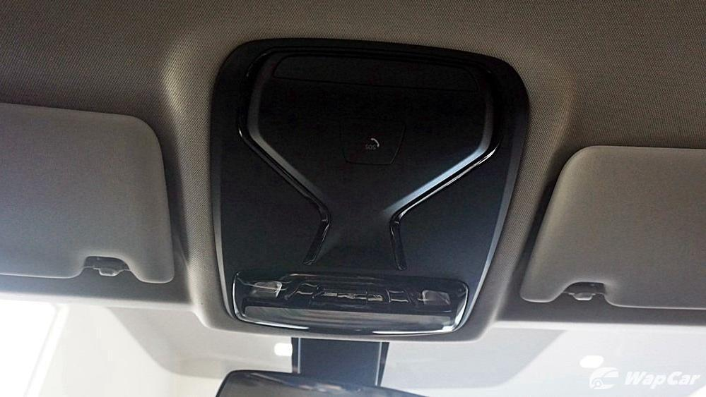 2020 BMW 3 Series 320i Sport Interior 166