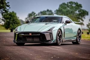 2022 Nissan GT-R to get 48V mild hybrid powertrain, 600 PS/652 Nm