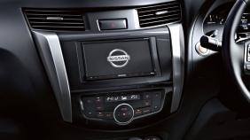 Nissan Navara (2018) Exterior 004