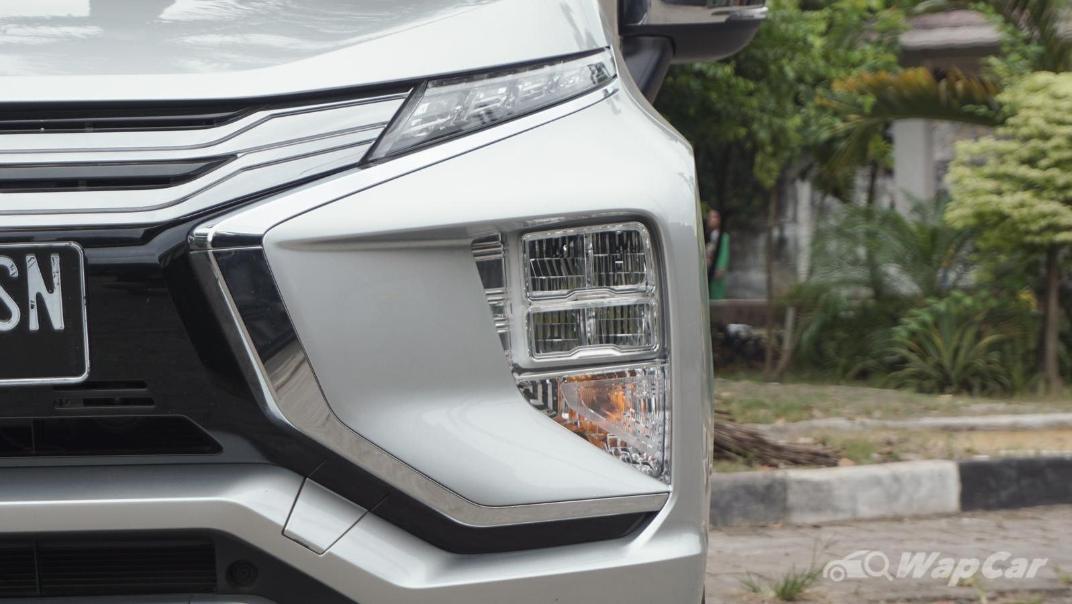 2020 Mitsubishi Xpander Upcoming Version Exterior 014