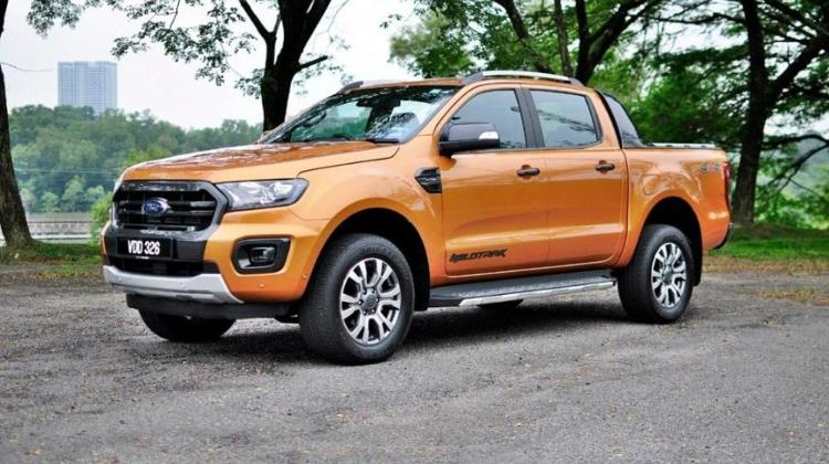 Ford Ranger 2020 Price In Malaysia From Rm90 888 Reviews Specs