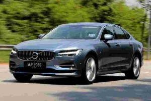 More than half of all Volvo cars assembled in Shah Alam are exported