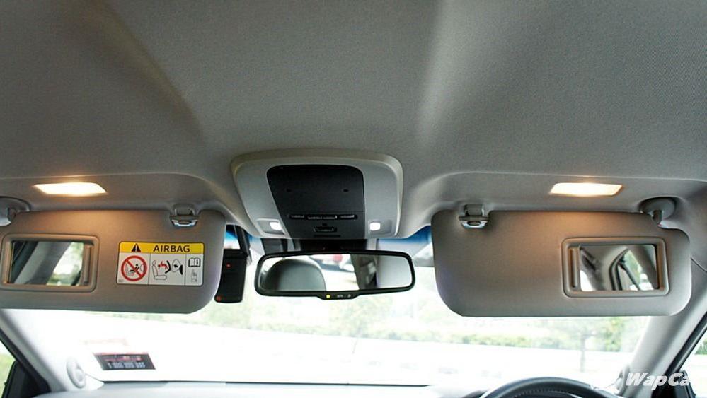 2019 Toyota Camry 2.5V Interior 119