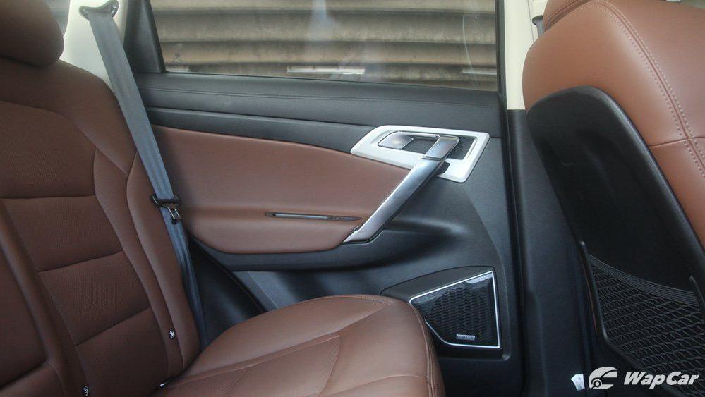 2018 Proton X70 1.8 TGDI Premium 2WD Interior 100