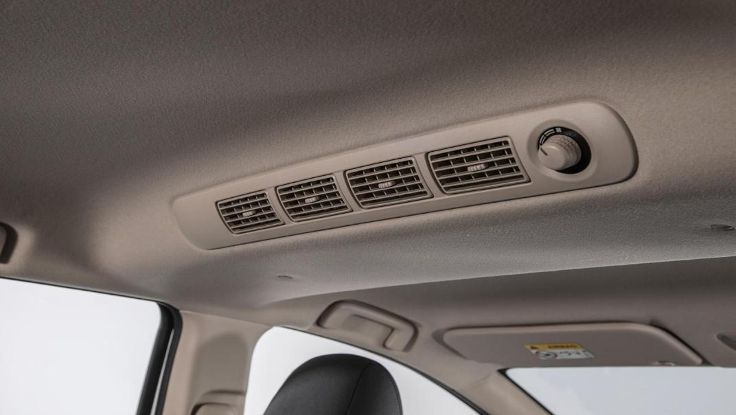 2020 Mitsubishi Xpander 1.5 L Interior 082
