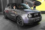 Frankfurt 2019: Production Honda e debuts, along with 'Ok Honda' AI assistant