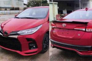 Not just limited to Malaysia, 2021 Toyota Vios GR Sport to launch in Vietnam soon!
