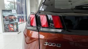 2019 Peugeot 3008 THP Plus Allure Exterior 014
