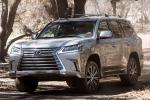 2020 Lexus LX 570 open for booking in Malaysia, starts from RM 1.2 million