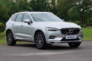 Review: 2020 Volvo XC60 T8 Inscription Plus - Out-badged by rivals, but outshines them