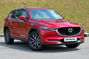 Pros and Cons: Mazda CX-5 - Brilliant drive, but are you willing to sacrifice space?
