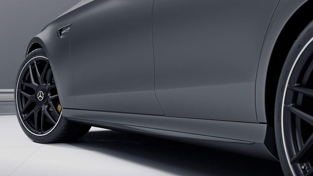 Mercedes-Benz AMG E-Class (2019) Exterior 017